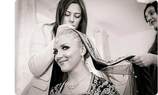 Bridal Hair Manchester
